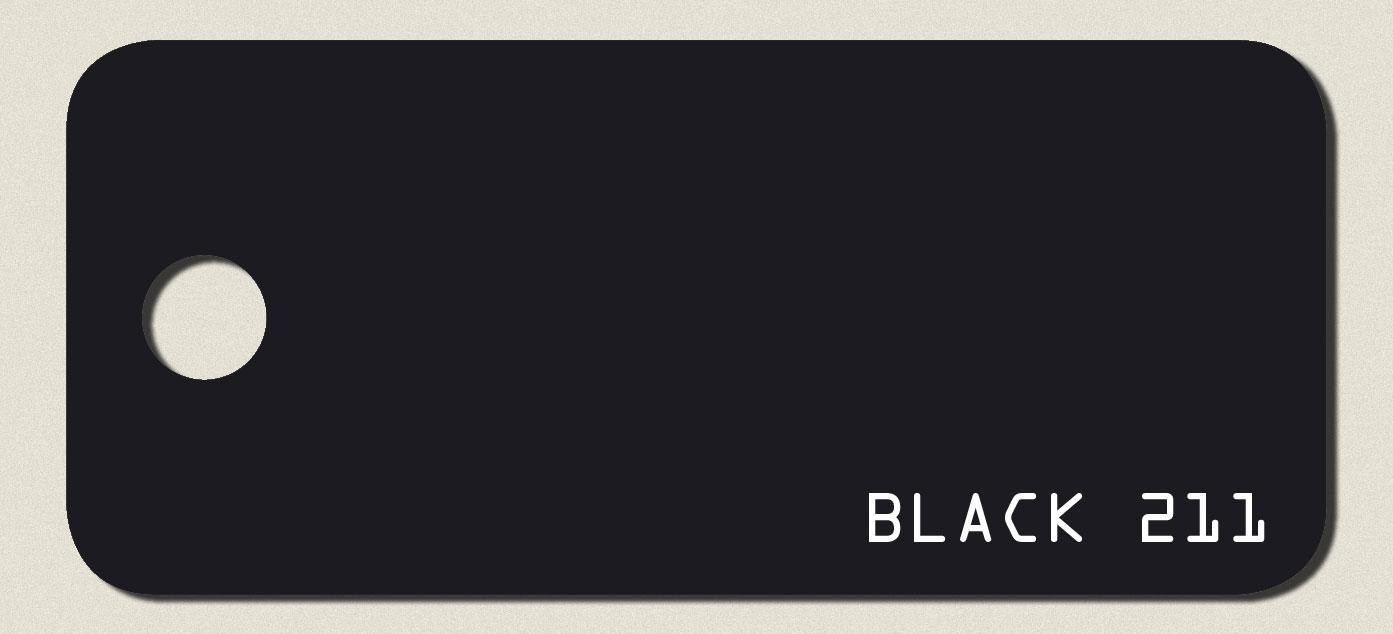 Black 211