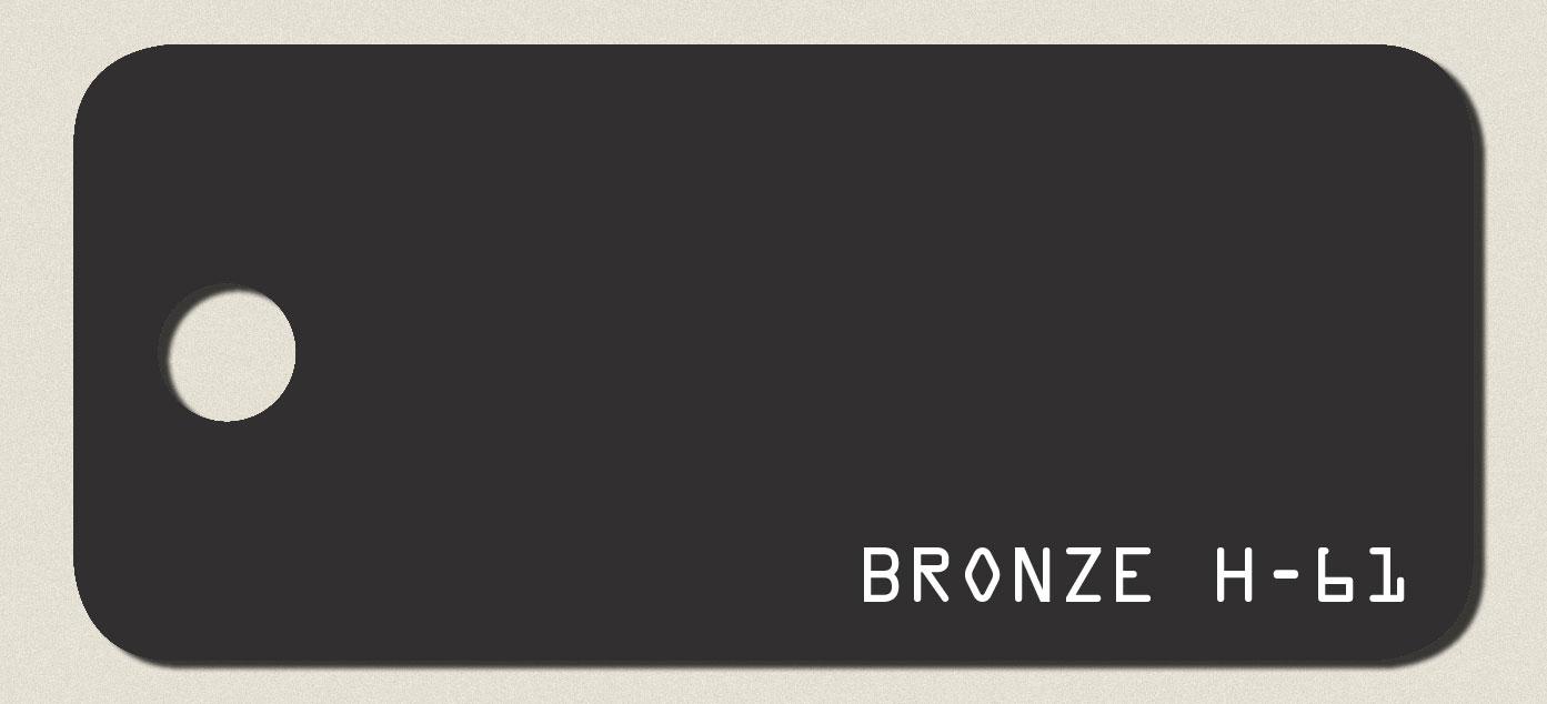 Bronze h-61