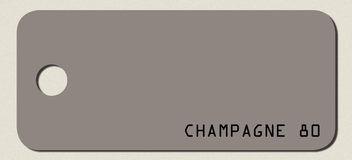 Champagne 80