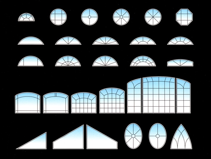 Window Grid Varieties 2