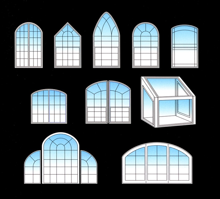 Window Grid Varieties 3