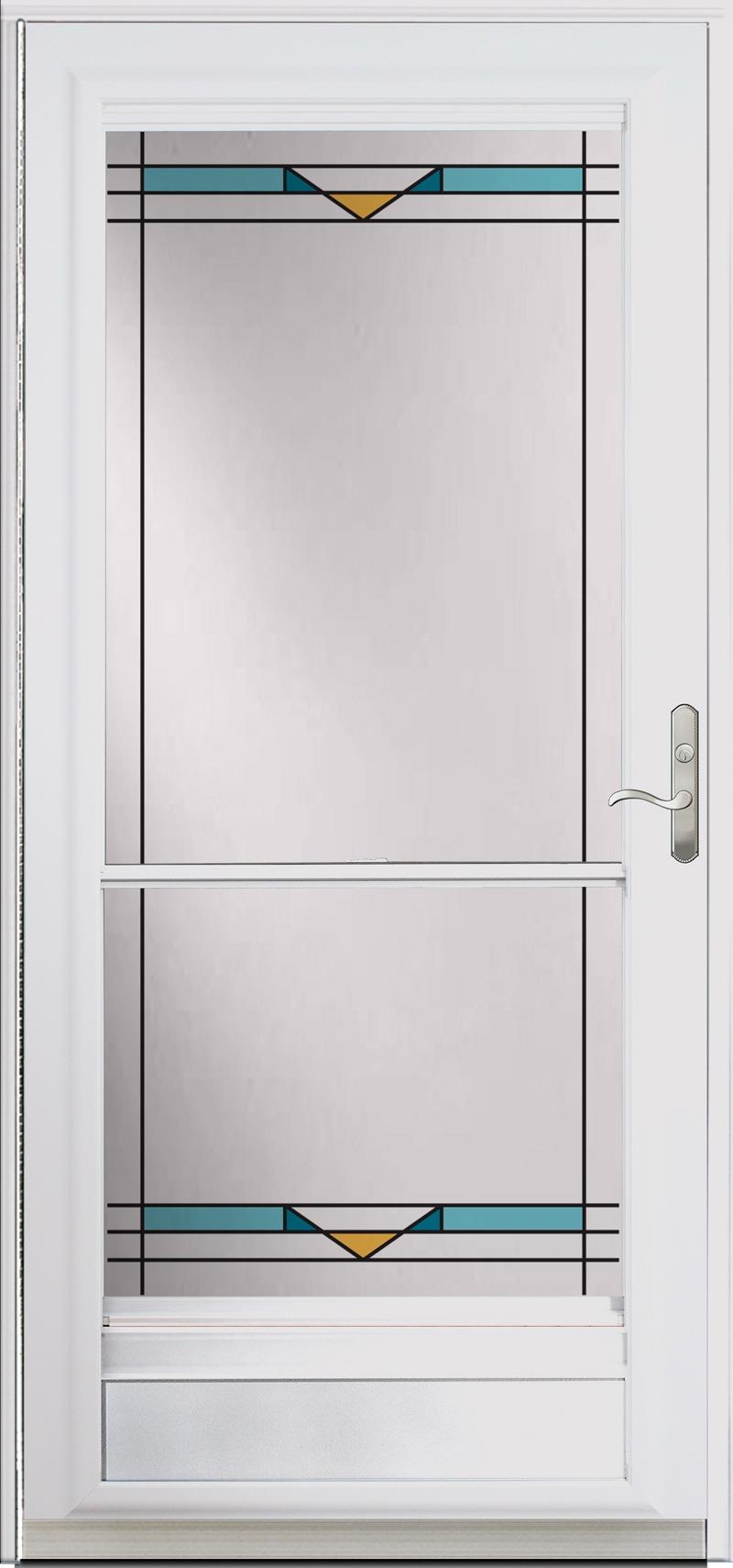 Storm Doors – Tristate Window Factory